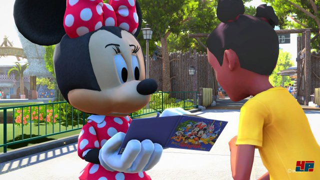 Screenshot - Disneyland Adventures (PC) 92551629