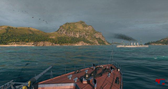 Screenshot - World of Warships (PC) 92515990