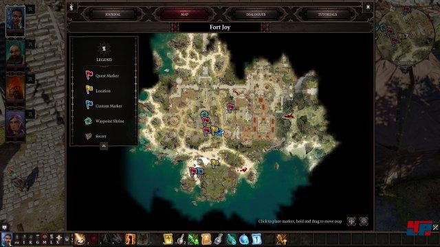Screenshot - Divinity: Original Sin 2 (PC) 92553140
