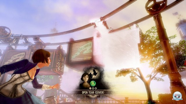 Screenshot - BioShock Infinite (360) 2254402