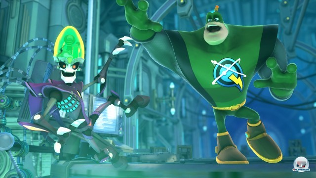 Screenshot - Ratchet & Clank: All 4 One (PlayStation3) 2228163