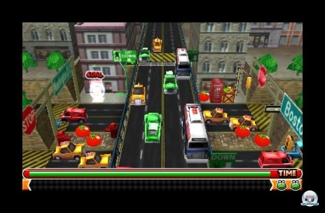 Screenshot - Frogger 3D (3DS) 2252682