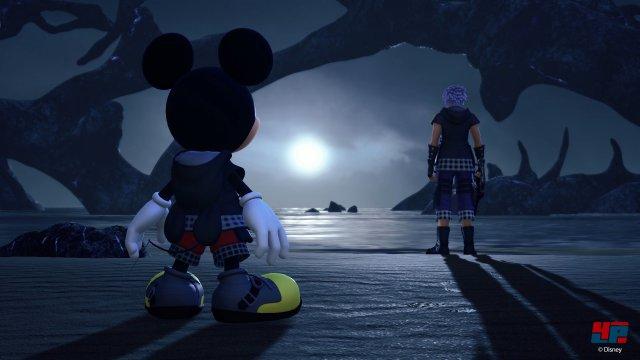 Screenshot - Kingdom Hearts 3 (PS4) 92566238