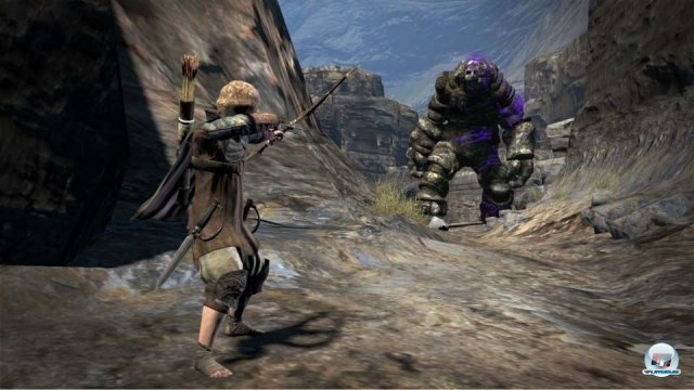 Screenshot - Dragon's Dogma (PlayStation3) 2295352