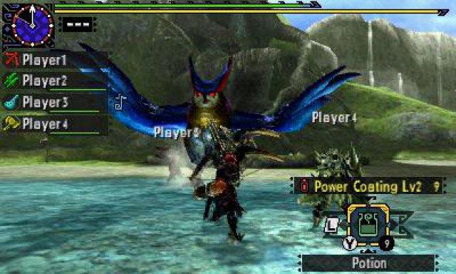 Screenshot - Monster Hunter Generations (3DS) 92530898