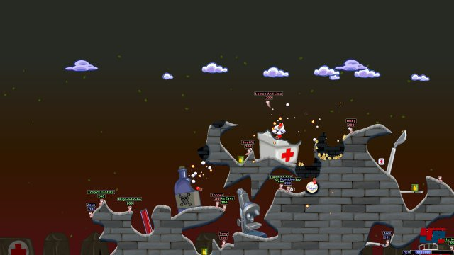 Screenshot - Worms World Party (PC) 92506452