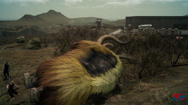 Screenshot - Final Fantasy 15 (PC) 92560936