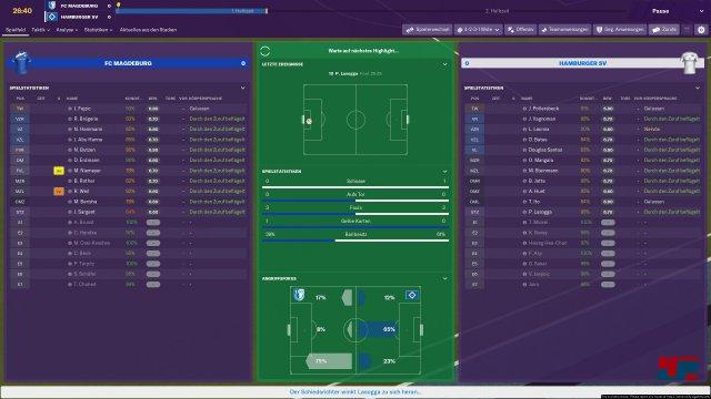 Screenshot - Football Manager 2019 (PC) 92577053