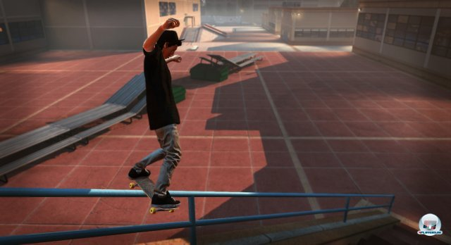 Screenshot - Tony Hawk's Pro Skater HD (360) 2327462