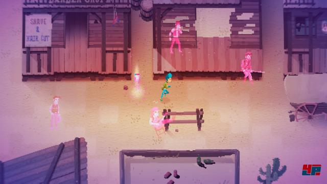 Screenshot - Crossing Souls (Mac) 92556377