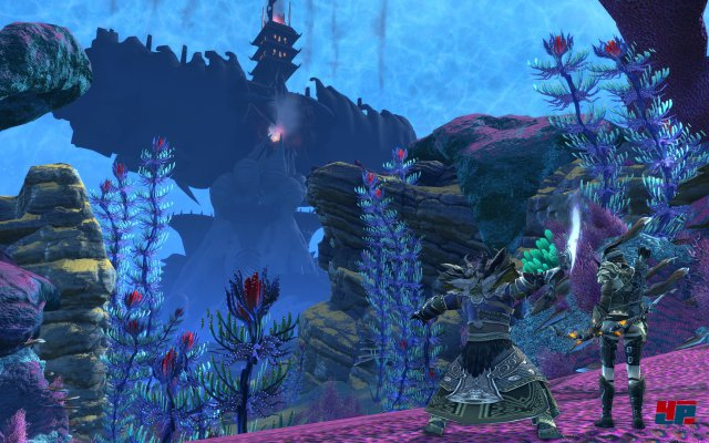 Screenshot - RIFT (PC) 92492658