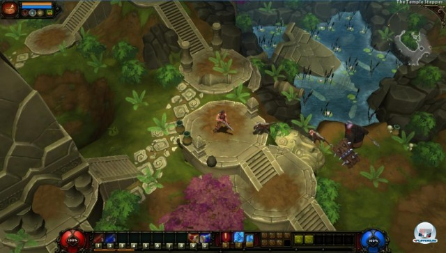 Screenshot - Torchlight II (PC) 2224382