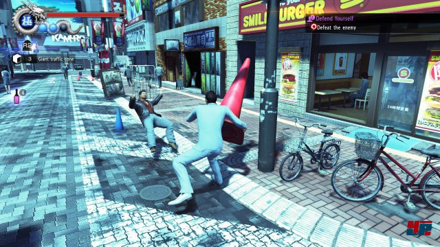 Screenshot - Yakuza 6: The Song of Life (PlayStation4Pro) 92561452