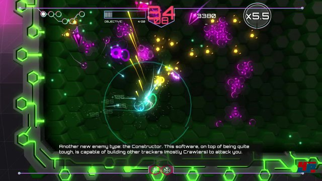 Screenshot - Tachyon Project (PlayStation4) 92518580