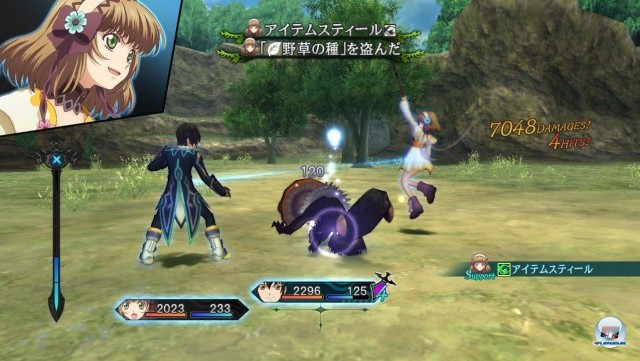 Screenshot - Tales of Xillia (PlayStation3) 2223139