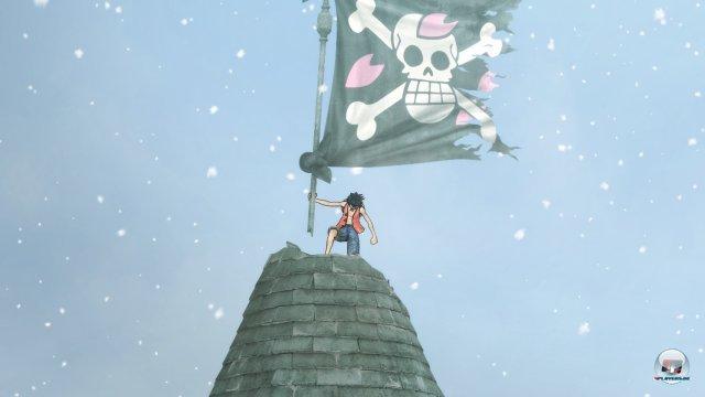 Screenshot - One Piece: Pirate Warriors (PlayStation3) 2362127