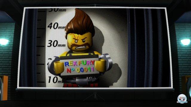 Screenshot - Lego City: Undercover (Wii_U) 92401322