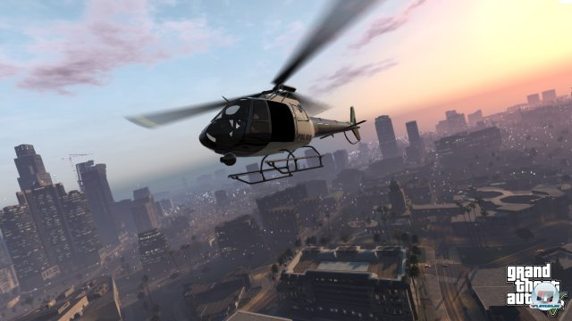 Screenshot - Grand Theft Auto V (360) 2374692