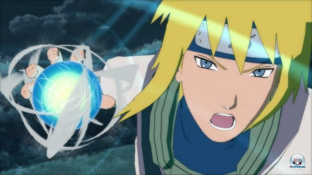 Screenshot - Naruto Shippuden: Ultimate Ninja Storm 3 (PlayStation3) 2390802