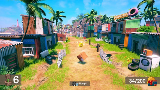 Screenshot - Unbox: Newbie's Adventure (PC) 92549895