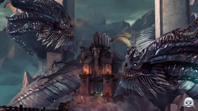 Screenshot - Darksiders II (360) 2248072