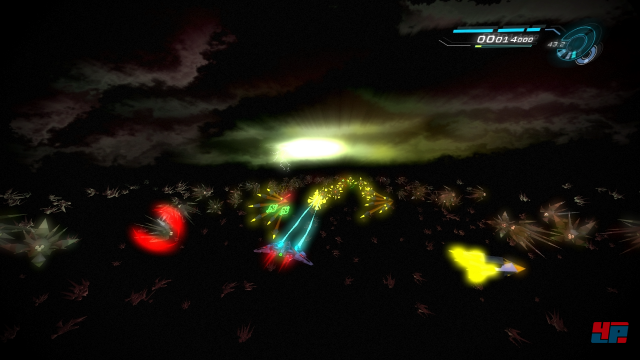 Screenshot - Hyper Void (PlayStation4) 92518147