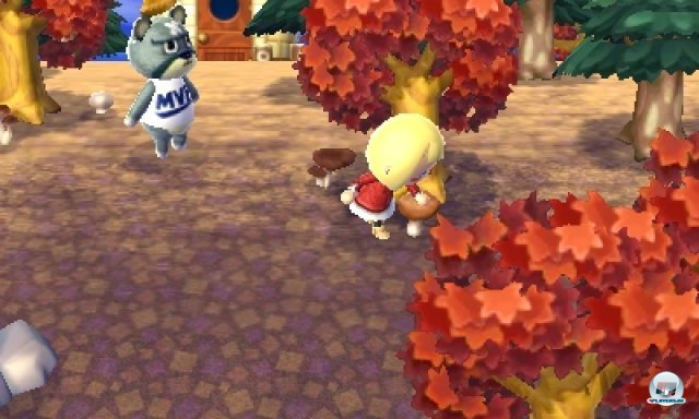 Screenshot - Animal Crossing 3DS (3DS) 2265992