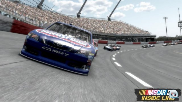 Screenshot - NASCAR The Game: Inside Line (360) 92418577