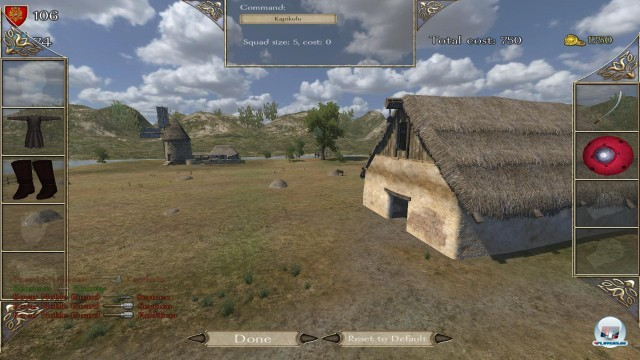 Screenshot - Mount & Blade: With Fire and Sword (PC) 2222347