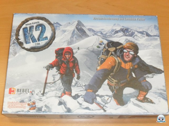 Screenshot - K2 (Spielkultur)