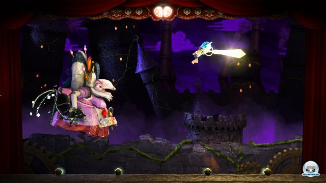 Screenshot - Puppeteer (PlayStation3) 92407512