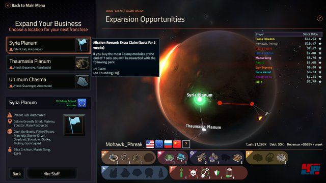 Screenshot - Offworld Trading Company (Mac)