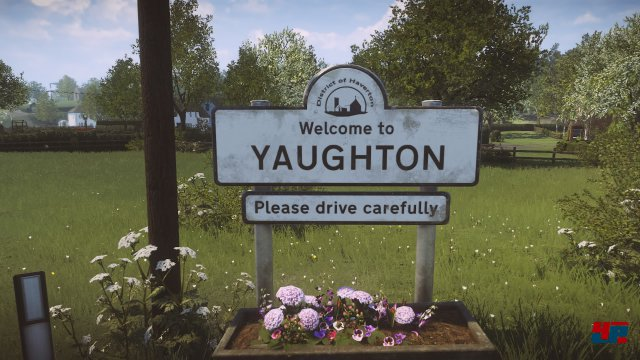 Screenshot - Everybody's Gone to the Rapture (PlayStation4) 92511505