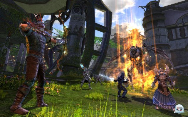 Screenshot - Rift: Storm Legion (PC)