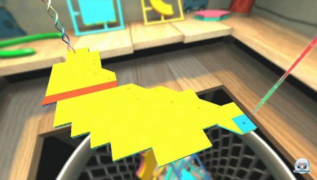 Screenshot - Super Monkey Ball: Banana Splitz (PS_Vita) 2354222