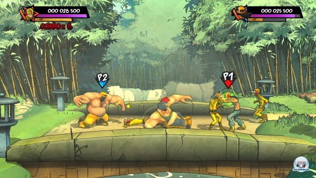 Screenshot - Lucha Fury (360) 2234823