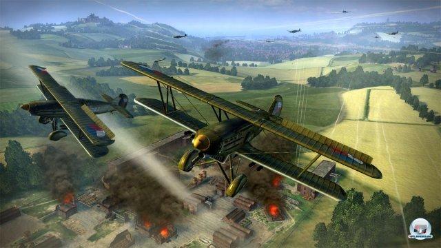 Screenshot - Dogfight 1942 (360) 2394197