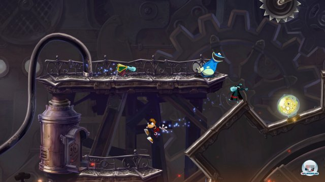 Screenshot - Rayman Origins (360) 2284997