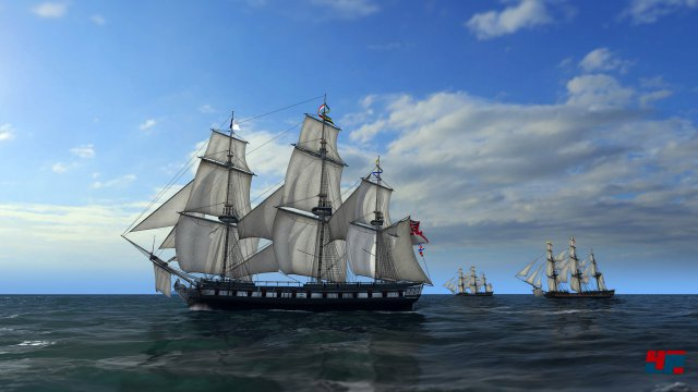 Screenshot - Naval Action (PC) 92518824