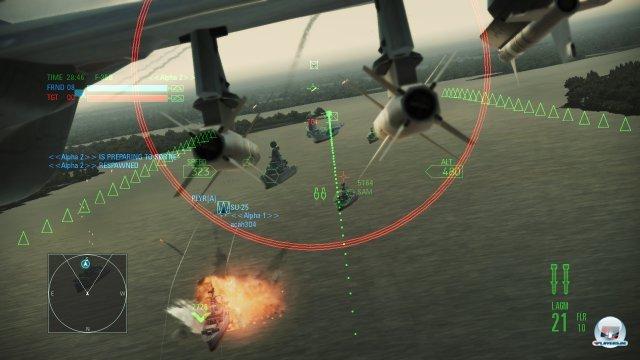 Screenshot - Ace Combat: Assault Horizon (360) 2264852