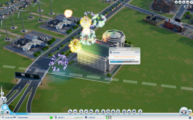Screenshot - SimCity (PC) 92444982