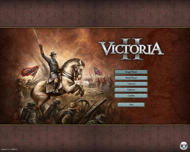 Название: Виктория 2 / Victoria 2 Тип издания: Repack Жанр: Стратегия Разра