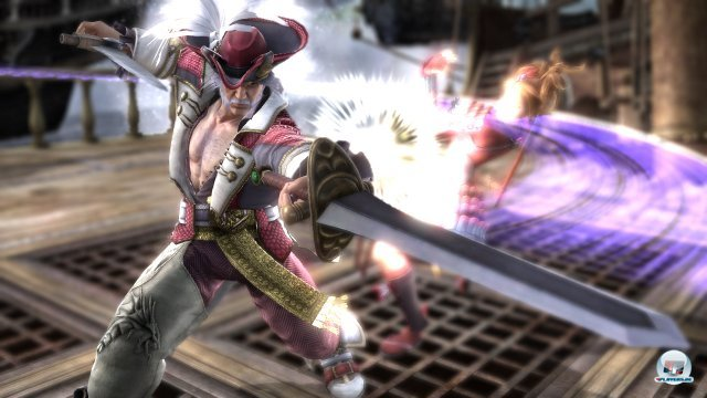 Screenshot - Soul Calibur V (360) 2288537