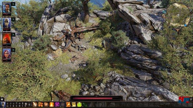 Screenshot - Divinity: Original Sin 2 (PC) 92553144