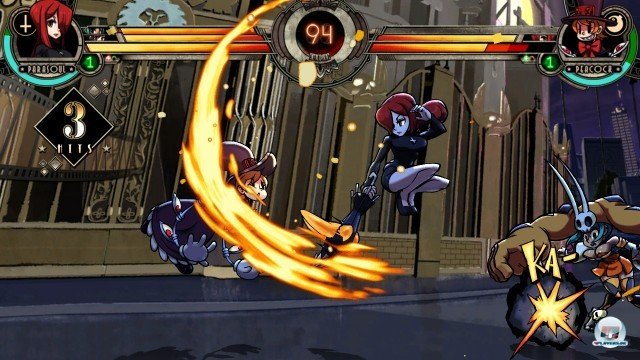 Screenshot - Skullgirls (360) 2248672