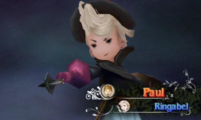 Screenshot - Bravely Default (3DS) 92473505