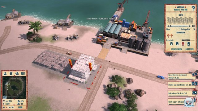 Screenshot - Tropico 4 (PC) 2261412