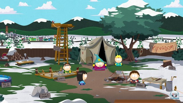 Screenshot - South Park: Der Stab der Wahrheit (360) 2377032