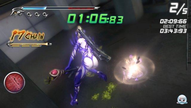 Screenshot - Ninja Gaiden: Sigma 2 (PS_Vita) 92456262