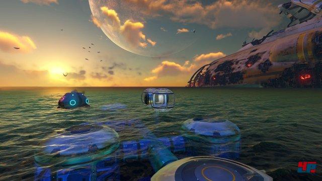 Screenshot - Subnautica (PS4) 92578880